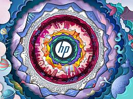 HP paper world
