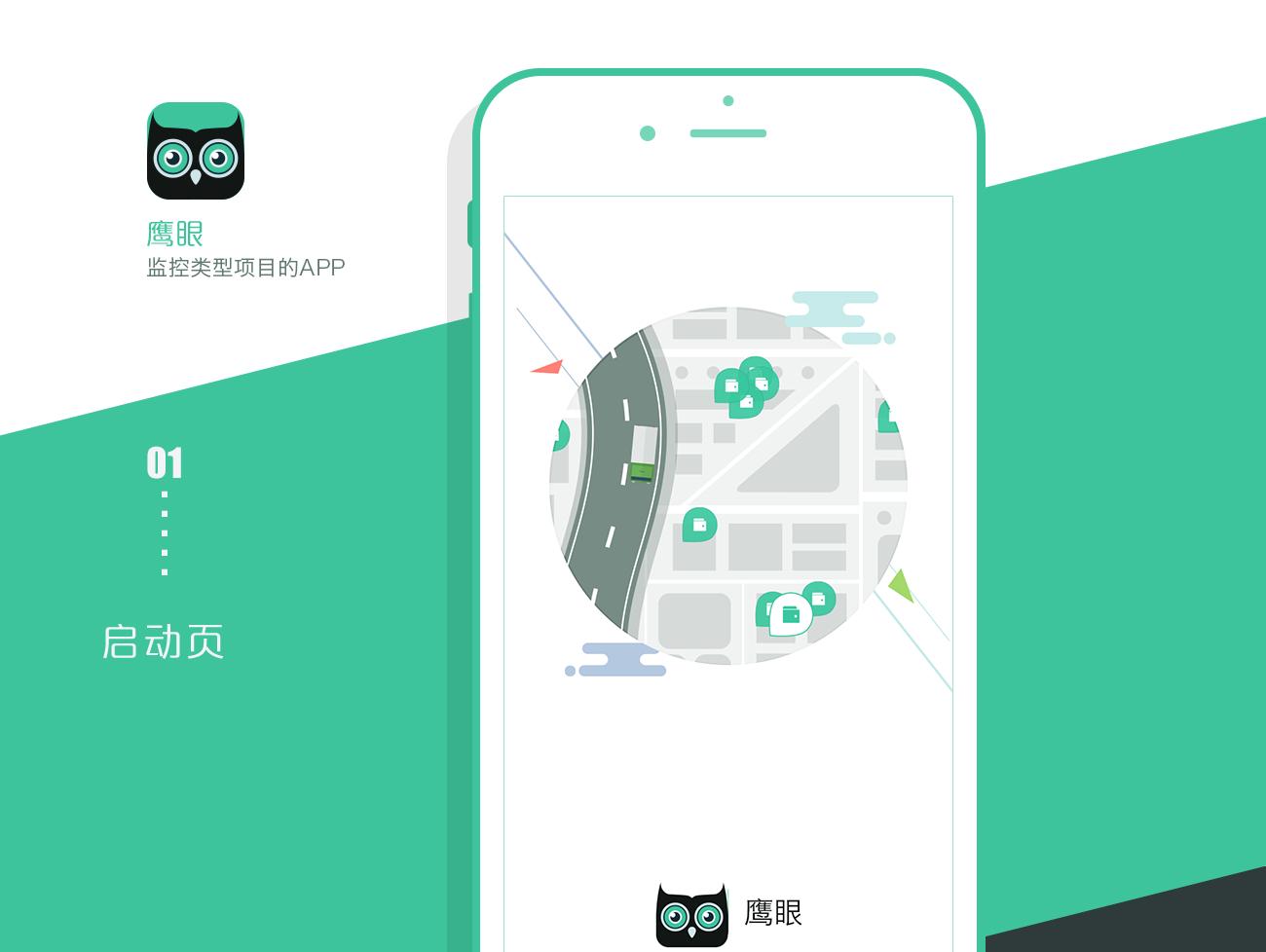 鹰眼app_视频监控类软件图片