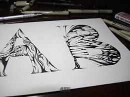 英文手绘—Animal