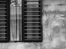 原创作品:北京胡同儿里的摄影四张