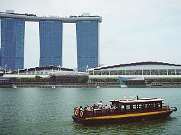 行摄 · 新加坡(二)