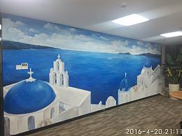 爱琴海壁画