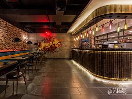 武汉璇宫饭店 餐饮拍摄餐厅摄影酒店美食建筑空间