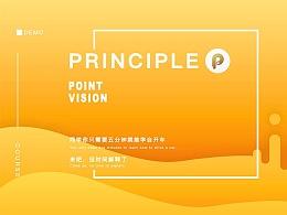 Principle视频教程-连接文章