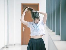 【夏末—图书馆少女】第一弹