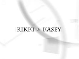 Rikki & Kasey 智能手表 - TencentOS智能手表表盘设计大赛 参赛作品