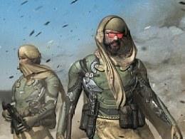 Iran Tracker