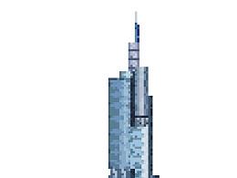 像素建筑 南京