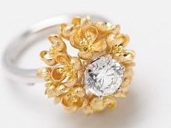 我自己的求婚戒指