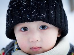 童年的雪 | 嗨'童年