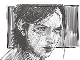 storyboarding of the last of us P2