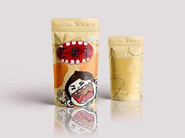 百草味包装设计