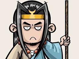 假如当时有好侍——武松篇