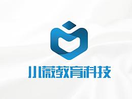 小薇logo设计