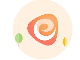 心灵e站4.0引导页设计