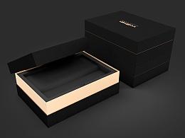 新一代投影平板电脑包装盒