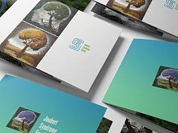 Joubert 综合征公益组织-品牌标识设计方案