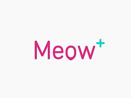 Meow+微运营 标识案