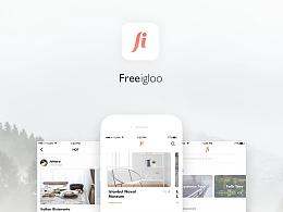 Free igloo