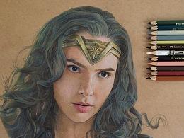 《Wonder Woman》
