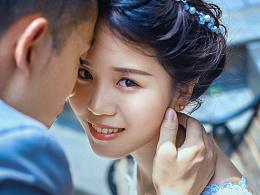 时光印象 /  婚纱摄影