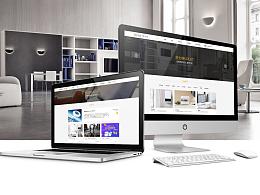 网站页面设计