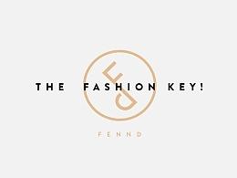 《FENND 范得》服装品牌设计