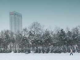 Harbin-那年冬天风在吹