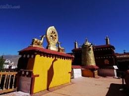 西藏·心灵之旅(02)大昭寺