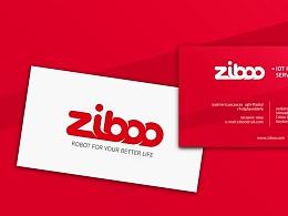 Ziboo Robot_智宝机器人