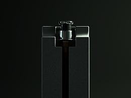 R-男士高级香水