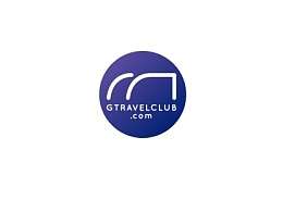 gtravelclub logo