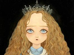 毕业创作《Alice' tears》2016