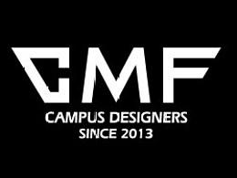 CMF原创体恤