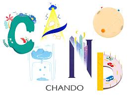 CHANDO插画