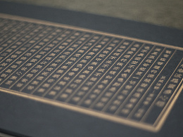 letterpress凸版心经