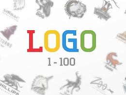 LOGO练习 1-100