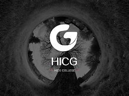 【WEB】成长史(1)-HICG网页设计