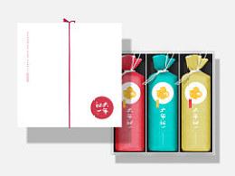 大年初一/甜品品牌形象设计
