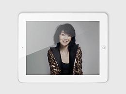 《Vogue服饰与美容》iPad杂志上线预告