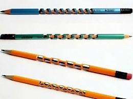 【铅笔雕塑】3部分:笔中笔,纹理,空间几何