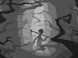 2017四川师范大学动画系毕设作品——《埋》