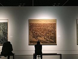 中华艺术宫艺术展