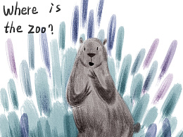 where is the zoo?