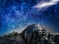 绽影像之《星辰大海》
