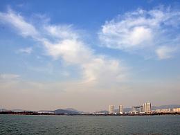 蠡湖风景(一)