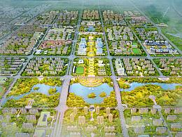 邱城 · 城市设计