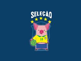 猪呆宝-世界杯