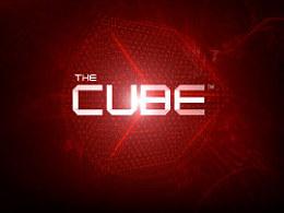 脉动梦立方-东方卫视联手CMGE推出-游戏竞技类真人秀节目