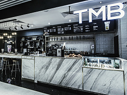 """TMB"" Just the place, i mixed you"